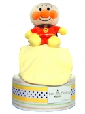 Picture of 315 Anpanman Neutral Diaper Cake