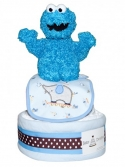 Picture of 282 Cookie Monster Diaper Cake