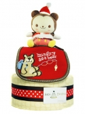 Picture of 348 X'mas Special Minnie Santa Cake