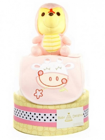Picture of 331 Snake X Winnie the Pooh Baby Girl